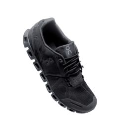 The Cloud All Black is the darkest Cloud yet. Experience the lightest, fully cushioned running shoe in a sleek black design. Free shipping & returns.