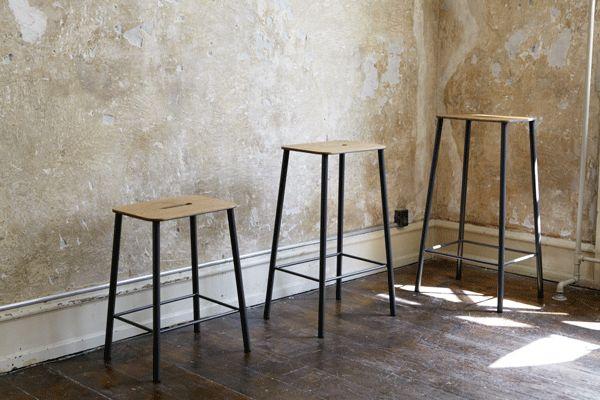 Frama Adam chairs