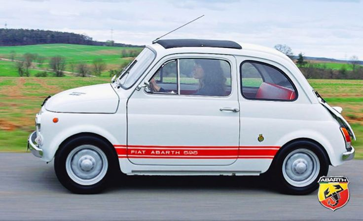 Abarth 595 Abarth Pinterest Fiat 500 Cars And