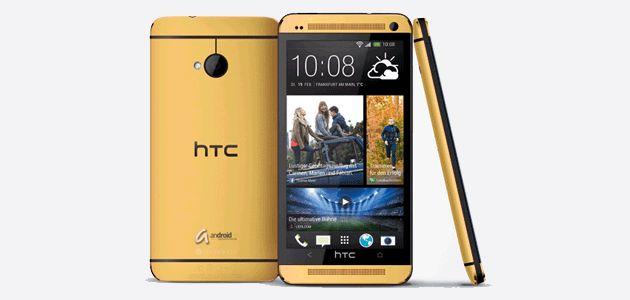 HTC M9'un Teknik Özellikleri Sızdı!