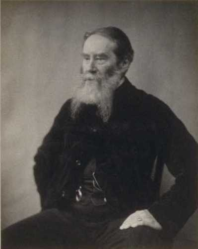James Russell Lowell, Virginia's godfather