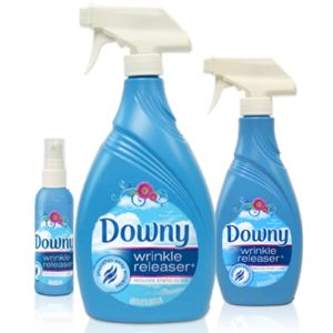 Looking for travel gear and supplies for your family vacation? Check out reviews of tried-and-tested products we love.: Downy Wrinkle Release Plus