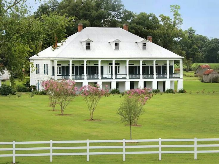 17 best images about louisiana plantations on pinterest for Southern homes louisiana