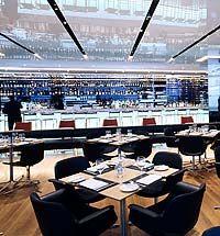modern restaurant top restaurants cilantro museum of modern art moma