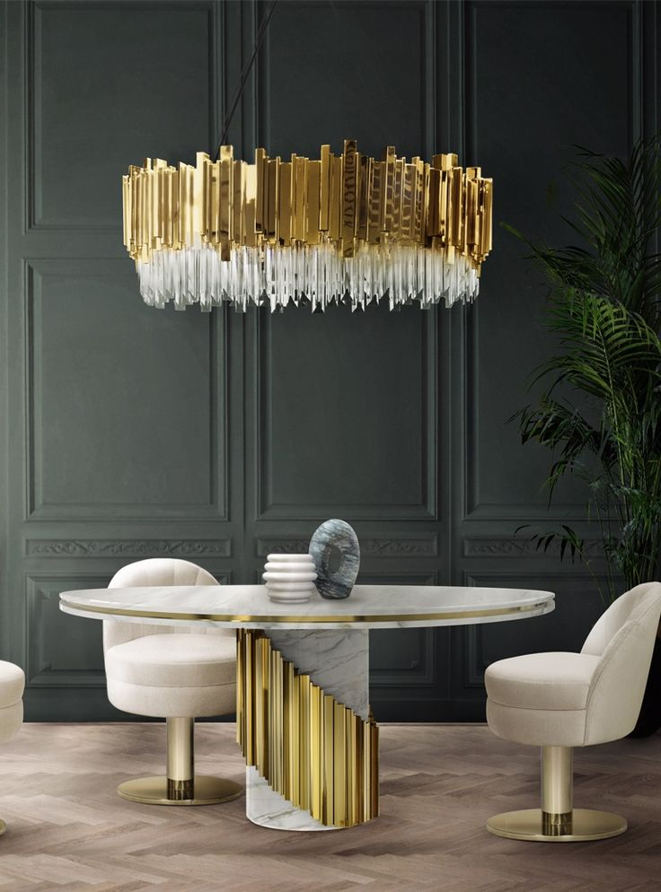 Best 20+ Unique dining tables ideas on Pinterest—no signup ...