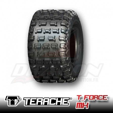 Pneu quad Terache T_FORCE MX arrière