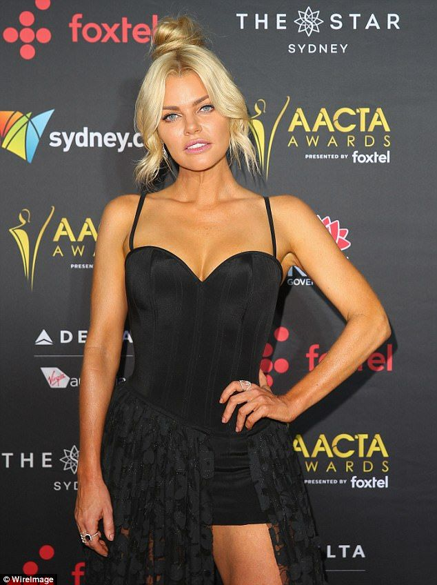 Home away from home: The Bachelorette star bought a stunning mansion in Helensvale, Queens...