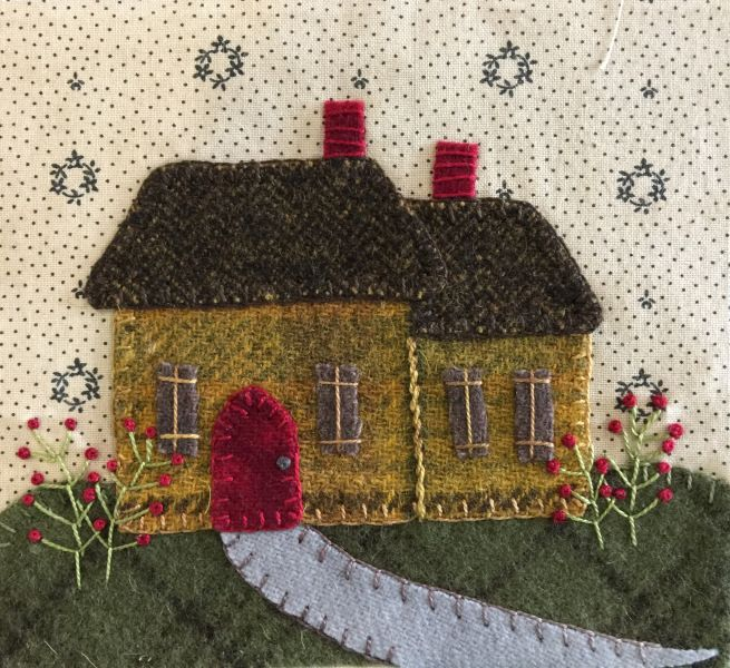 1016 Best Images About Wool Felt Projects On Pinterest