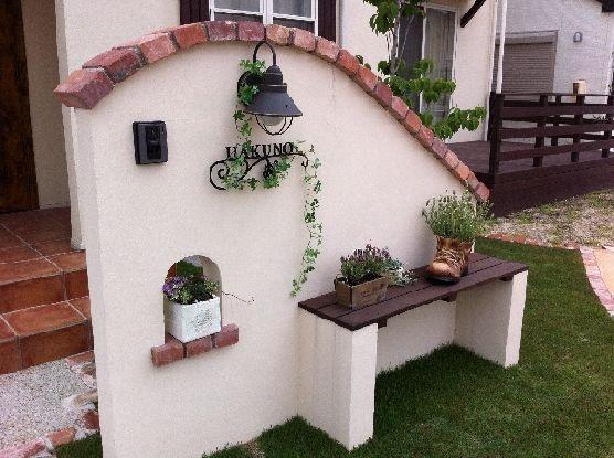 GALLERY [Natural modern]|エクステリア(外構)デザインや庭(ガーデン)のことならESTINA