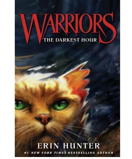 114 Best Warrior Cats Images On Pinterest