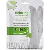 IROHA - Relaxing Intensive Treatment Foot Socks in  #ultabeauty