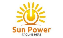 Sun Power Logo