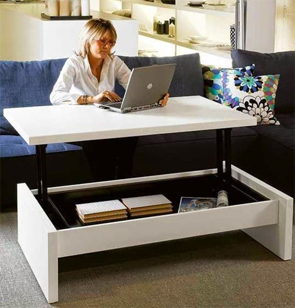 Top 25+ best Small living room furniture ideas on Pinterest How - computer desk in living room