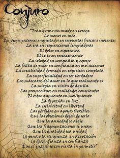 Ritual de la Bolsita de las Liberaciones | Tilia's Blog