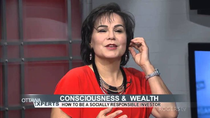 Ottawa Experts - Consciousness and Wealth part 1