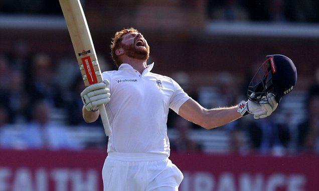 JONNY BAIRSTOW: England players are gutted by what happened in India