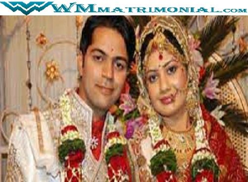 Register Free to use this Free Matrimony Service to chat and meet your life partner. At WMmatrimonial, you'll find every type of Language, Community,Location,  Religion....etc Matrimony. Unlike other matrimonial sites, we are 100% free so sign up today for our free matrimonials.  WMmatrimonial is the best Marriage Site in India. To know more please visit: www.wmmatriminial.com