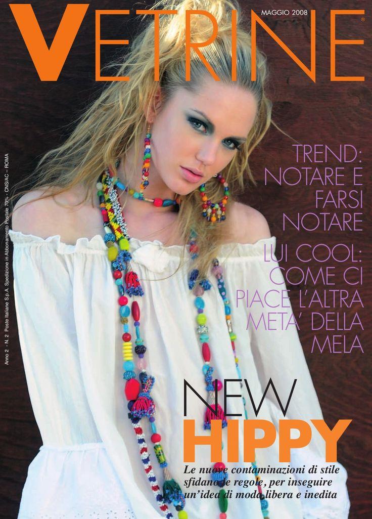 Il magazine più trendy per fare shopping a Roma e Milano. I migliori negozi, le marche più esclusive in una rivista unica nel suo genere.