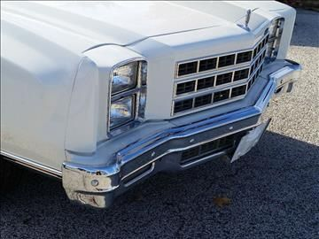 1977 Chevrolet Monte Carlo for sale in Stratford, NJ