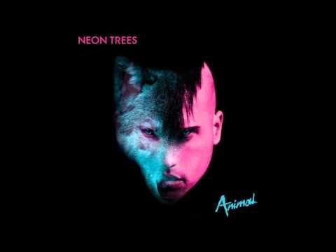 Neon Trees - Animal (Studio Acapella) [720p HD Audio]