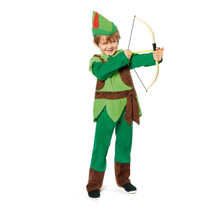 17 meilleures idées à propos de Robin Des Bois sur  ~ Costume Robin Des Bois