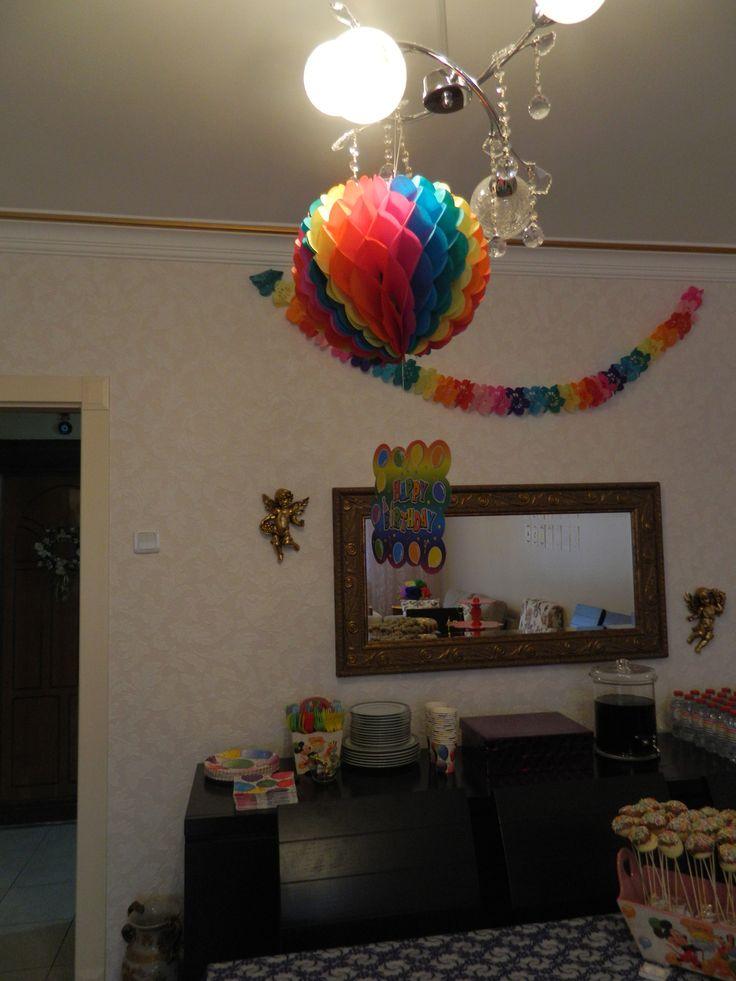 Zeynep Ela'nın Doğum Günü