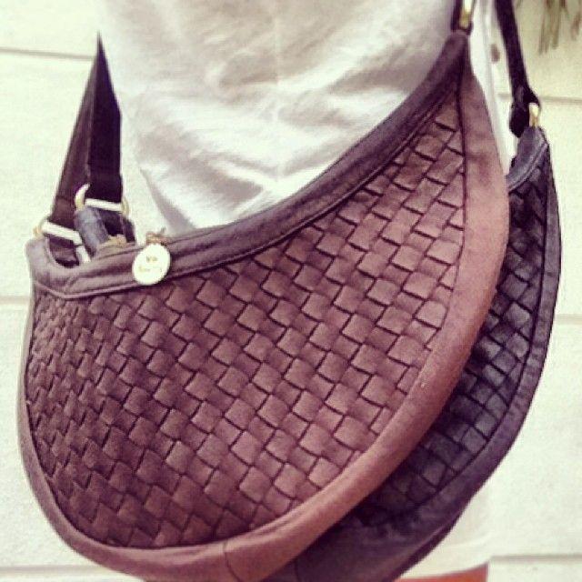 Cisco #smallbag #leatherbags #viveninette #bali #batik #bigbag #colors