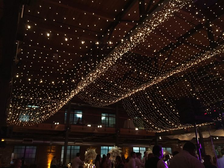 A Southern Soiree designed this over the top glamorous reception at Bay 7 with The Angus Barn. Get Lit spot lighting fabric wash twinkle lights perimeter ... & 23 best Get Lit Wedding Ceremony Lighting images on Pinterest ... azcodes.com