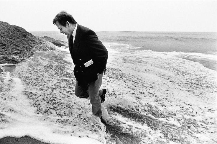 Václav Havel / photo by Tomki Nemec