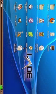 Complete Linux Installer for aNDROID Apk