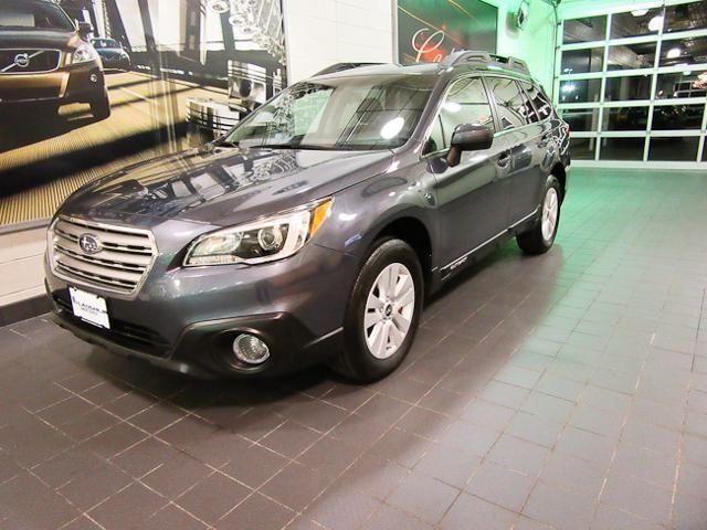 Used 2016 Subaru Outback For Sale Moline, IL | Stock# PSSL29
