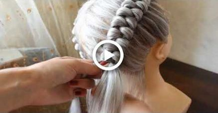 DIY Frisuren für kurze Haare schwarze Frauen #Diyhairstyles, #black #DIY #diyhairstyleseasyblac …