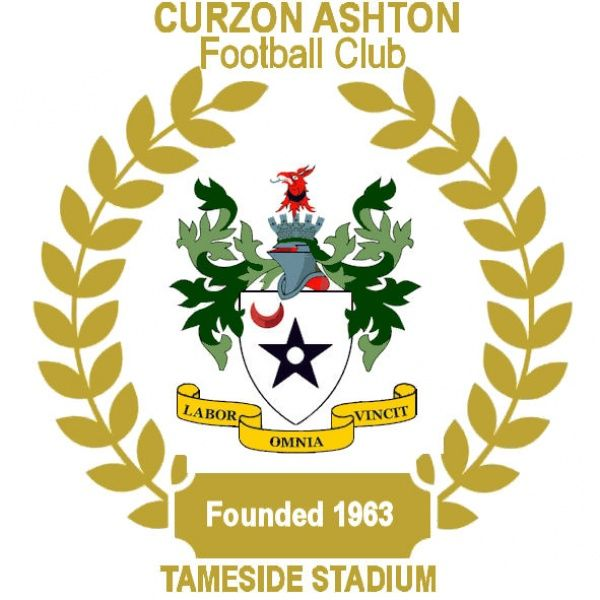 Information - Curzon Ashton Football Club
