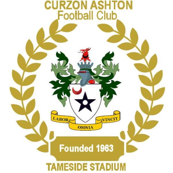 Information - Curzon Ashton Football Club