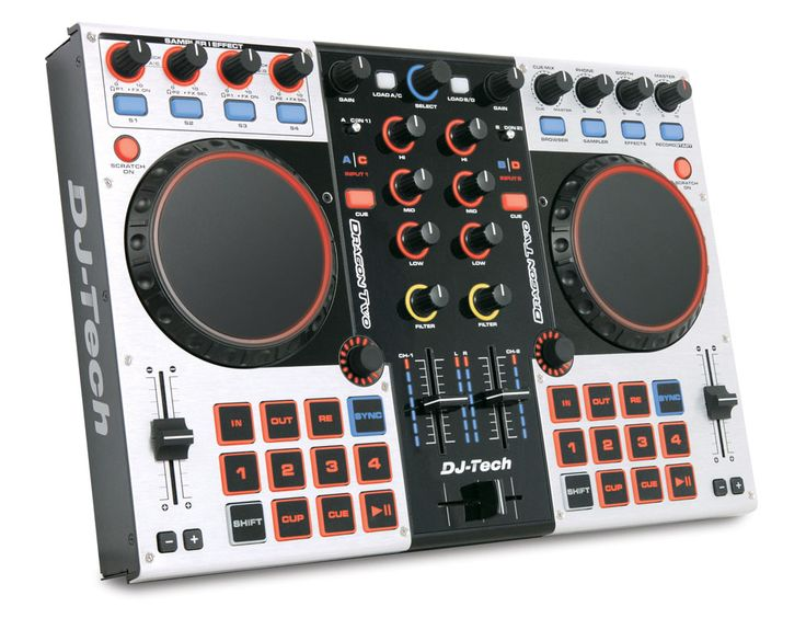 161 best images about dj mixers on pinterest dj equipment hercules and karaoke. Black Bedroom Furniture Sets. Home Design Ideas