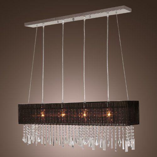 Modern Dining Chandelier Light Fixtures Ceiling