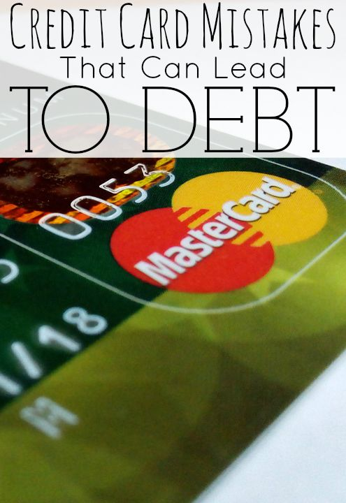 Credit Card Mistakes & The Average Credit Card Debt of 2014 – Making Sense Of Cents. The average household in the United States (who has debt) has an average credit card debt of $15,611. In this post, I discuss the different credit card mistakes that can lead to credit card debt. http://www.makingsenseofcents.com/2014/12/credit-card-mistakes-that-can-lead-to-debt.html