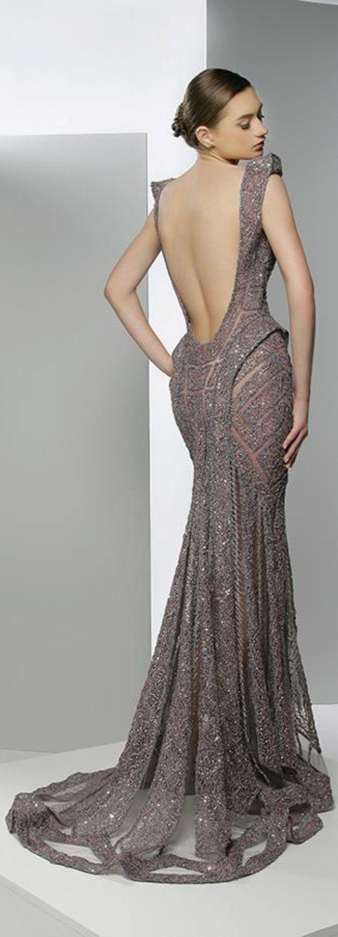 Ziad Nakad Haute Couture  <3