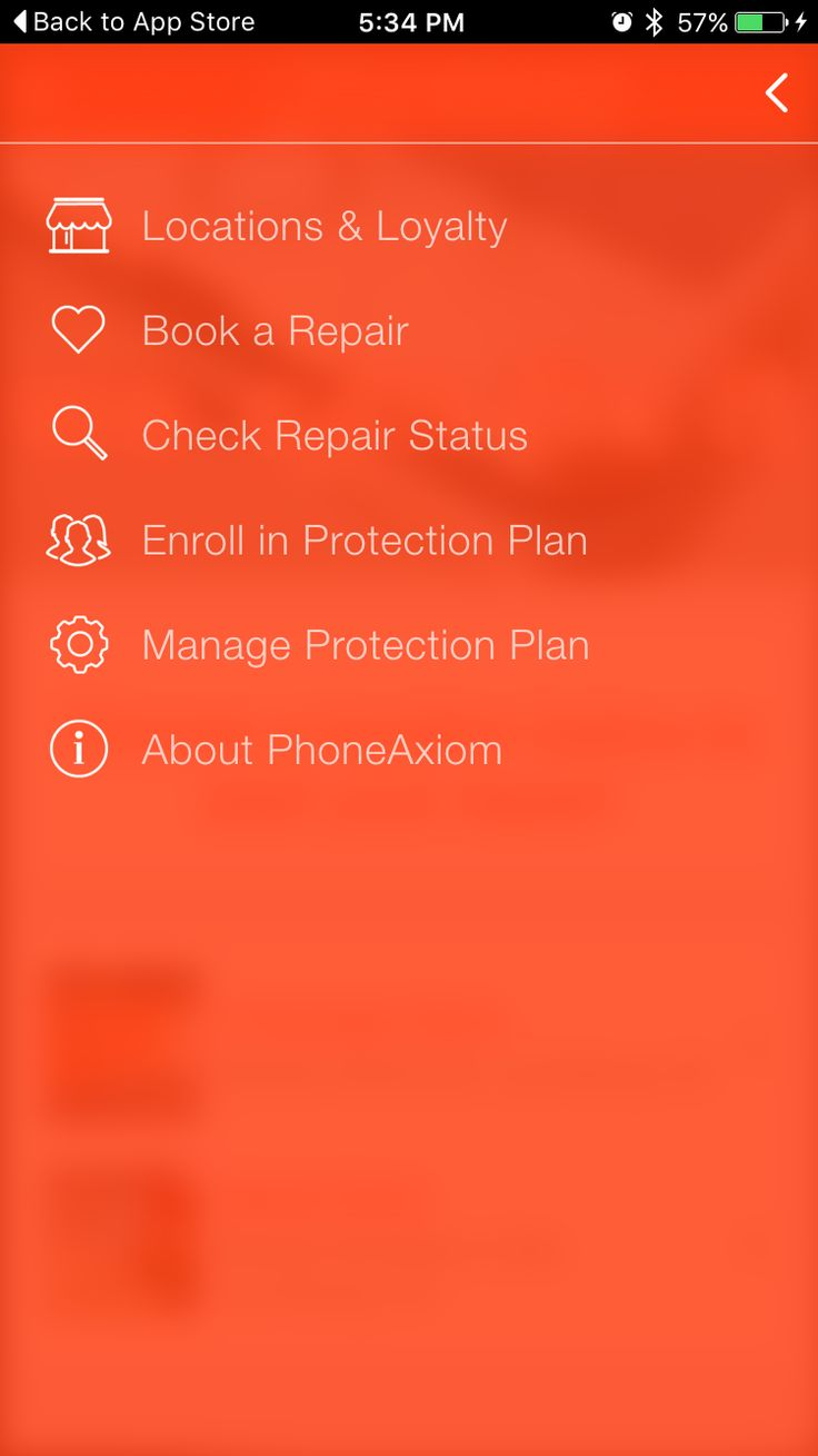 Have an iPhone? Download our brand-new app to book appointments, check repair status, and manage your protection!