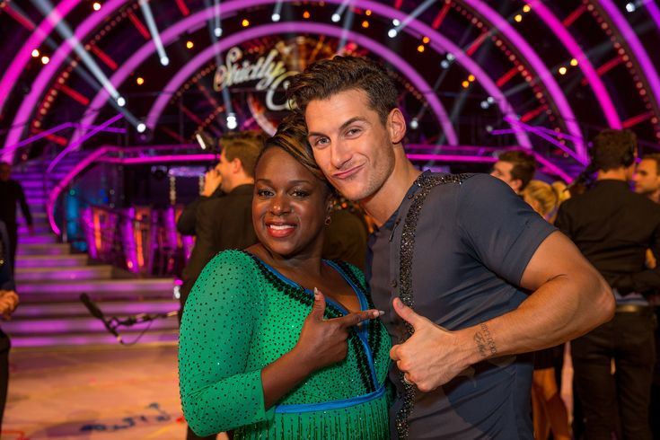 Who is Tameka Empson? Strictly Come Dancing 2016 contestant guide
