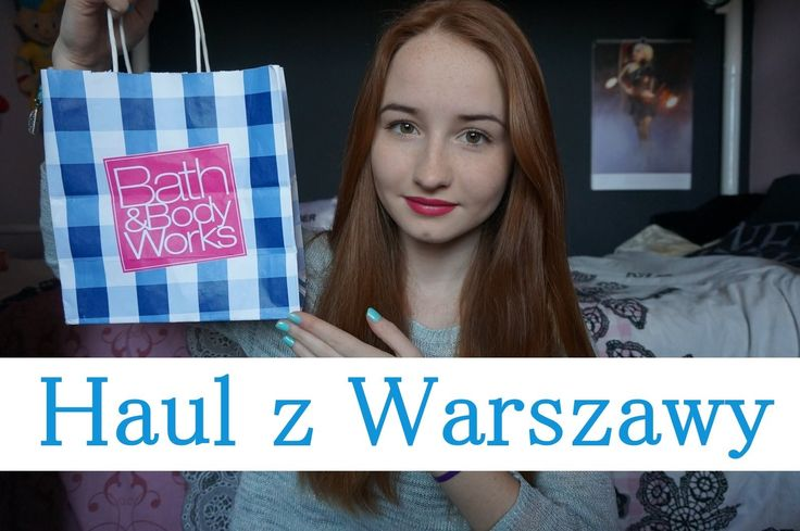 HAUL z Warszawy