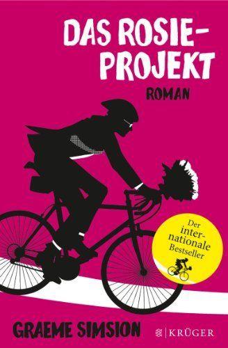 Das Rosie-Projekt: Don Tillmann, hochintelligent, erfolgreich, sehr pedantisch, sucht die Frau seines Lebens und hat dafür in wissenschaftlicher Manier eine 16-seitige Checkliste aufgestellt, um sie zu finden. Und dann trifft er die Barfrau Rosie ... lustig und einmaliger Don