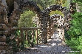 Giardini Artigas (1905-1906)