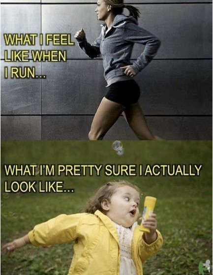 so true!!!Army Quotas, Quotes Funny, Laugh, Fit Stuff, So True, Funny Stuff, Funny Gates, Things, Running