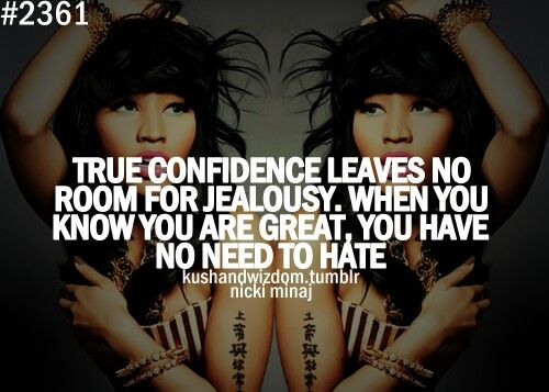 haters quotes nicki minaj - photo #41