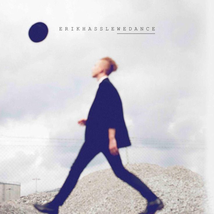Erik Hassle – We Dance. 2012.