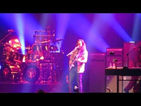 RUSH - Red Barchetta LIVE 07212015 @ MODA Center Portland OR USA [IN HD] 19 - YouTube