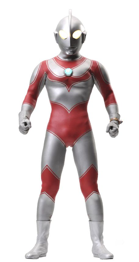 From the Ultraman Ultimate Archive