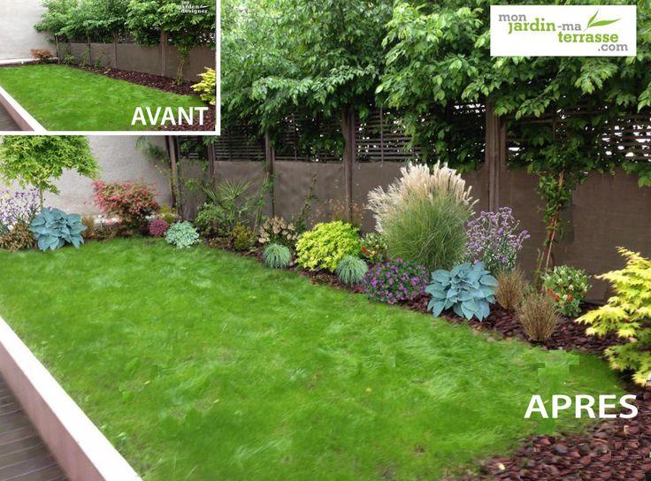 184 best Terrasse images on Pinterest Backyard patio, Backyard - drainage autour d une terrasse