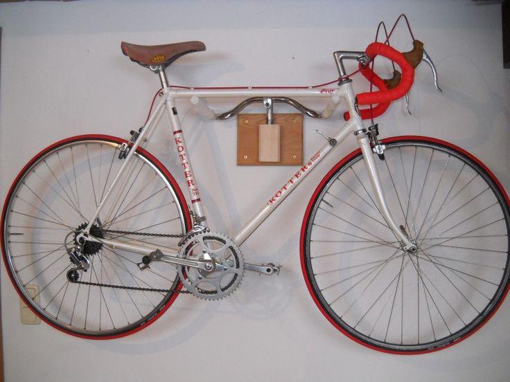 Kotter Pfiff Rennrad Allround - gebrauchte Fahrräder bei bikesale.de